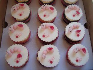 cupcake-caterpillar
